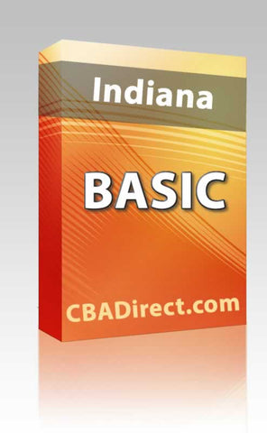Indiana Basic Package