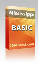 Mississippi Basic Package