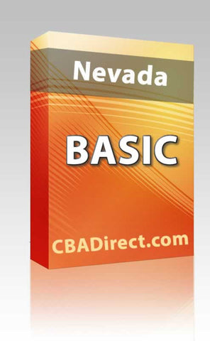 Nevada Basic Package
