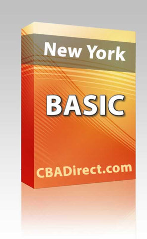New York Basic Package