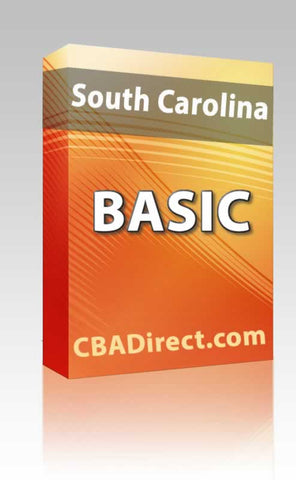 South Carolina Basic Package