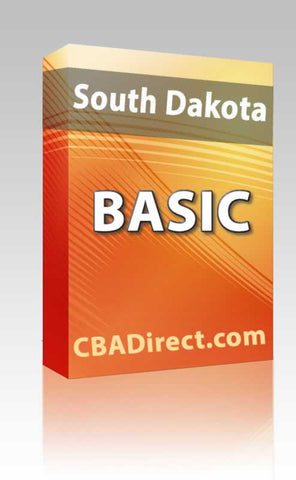 South Dakota Basic Package