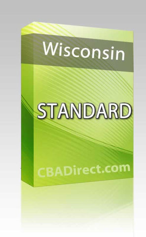 Wisconsin Standard Package