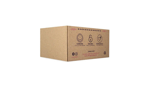 Image of Copa Menstrual Kit Completo - ProyectoCopitaMX