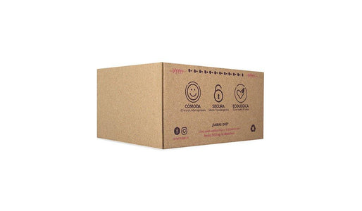 Copa Menstrual Kit Completo - ProyectoCopitaMX
