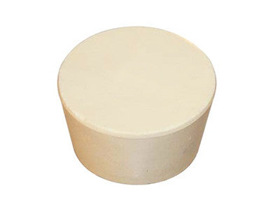 BUNG - #10 SOLID RUBBER STOPPER