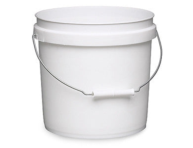 FERMENTER - 2 GALLON FERMENTING BUCKET