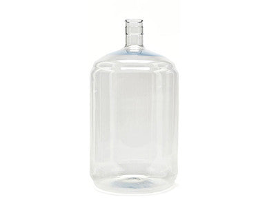 FERMENTER - VINTAGE SHOP PLASTIC CARBOY - 5 GALLON