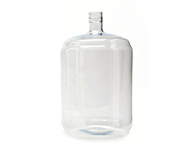 FERMENTER - VINTAGE SHOP PLASTIC CARBOY - 6 GALLON