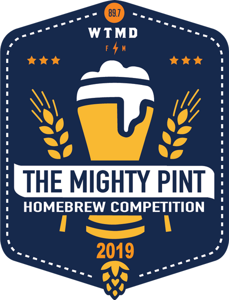 THE MIGHTY PINT COMPETITOR REGISTRATION