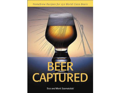 BEER CAPTURED (SZAMATULSKI)