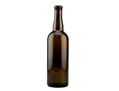 BOTTLE - 750 ML - BELGIAN BEER BOTTLES (12/CASE)