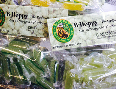 B-HOPPY HOP CANDY - MIXED BAG