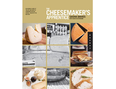 THE CHEESEMAKER'S APPRENTICE (DAVIES & BLECKMANN)