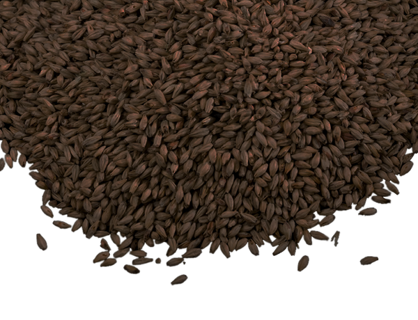 BRIESS ROASTED BARLEY (UNMALTED) 1 OZ