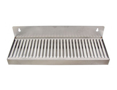 "DRIP TRAY - 13"" WALL MOUNT"