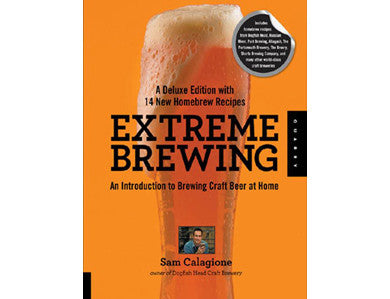 EXTREME BREWING DELUXE EDITION (CALAGIONE)
