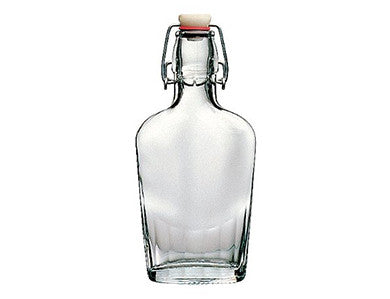 BOTTLE - 17 OZ. SWING-TOP LARGE FLASK