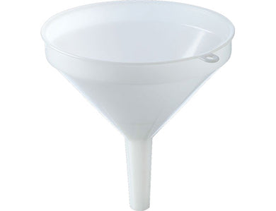"FUNNEL - 8"" NYLON (WITH FINE FILTERING SCREEN)"