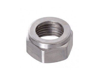 HEX NUT FOR SANKE KEG TAILPIECE