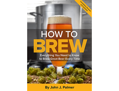 HOW TO BREW (PALMER) 4TH EDITION