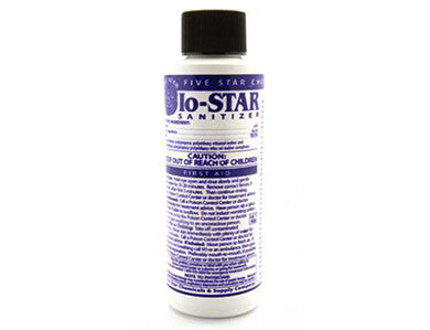 IO-STAR 4 OZ