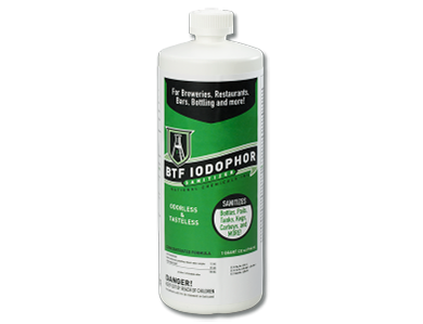 IODOPHOR 32 OZ