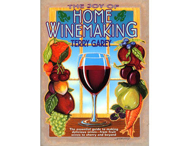 JOY OF HOME WINEMAKING (GAREY)