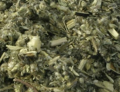 BREWER'S BEST DRIED MUGWORT (1 OZ)