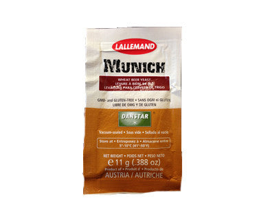 LALLEMAND MUNICH YEAST