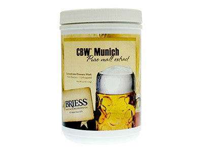 BRIESS MUNICH LME (3.3 LB)