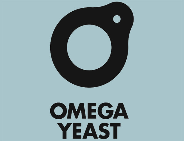 OMEGA YEAST LABS WEST COAST ALE I OYL-004