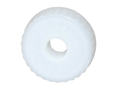 CAP - 38mm SCREW CAP WITH HOLE FOR GALLON JUG