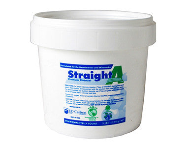 STRAIGHT-A CLEANSER 5 LB