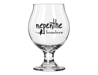 TULIP GLASS - NEPENTHE