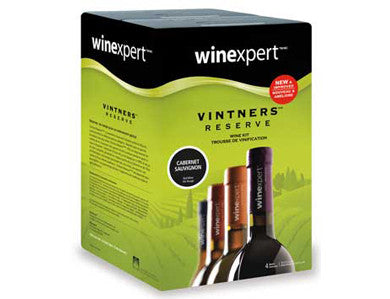 VINTNER'S RESERVE MEZZA LUNA WHITE WINE KIT