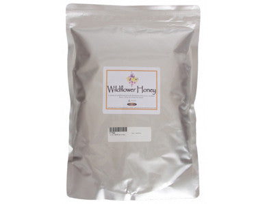 WILDFLOWER HONEY (6 LB)