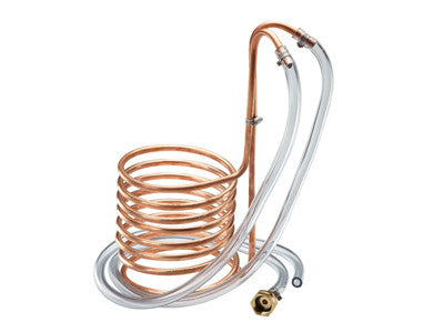 WORT CHILLER - BREWER'S BEST IMMERSION CHILLER 20'