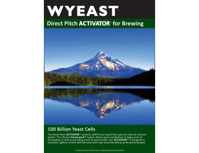 WYEAST 3725 BIERE DE GARDE - SEASONAL