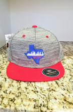 Load image into Gallery viewer, Houston Texans Hat Red
