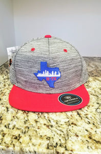 Houston Texans Hat Red