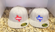 Houston Hat, Htown Hat, Houston Texas Hat, Houston Flat bill