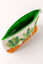 Load image into Gallery viewer, Pineapple Beaded bag