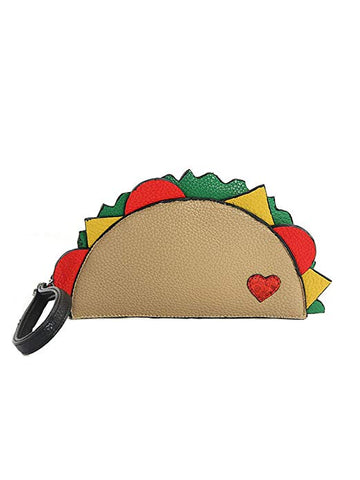 Taco Purse, Avocado Toast purse