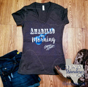 Amarillo By Morning Shirt