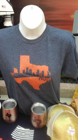 space center Houston Shirt, Houston hobby airport, Houston Texas Shirt