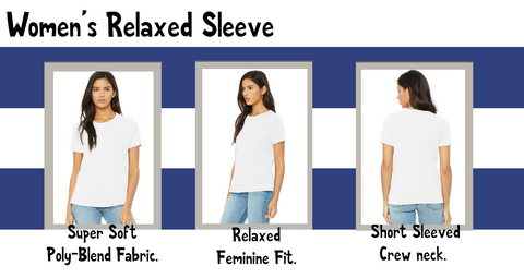 Women's Relaxed Fit Bella Shirt