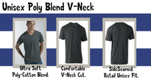 Load image into Gallery viewer, Tultex Texas V-Neck Shirt