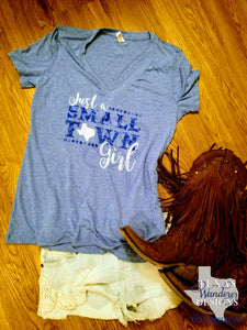 Texas Girl T SHirt
