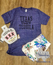 tequila is vegan shirt, one tequila two tequila three tequila floor shirt